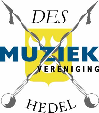 """Muziekvereniging """"Door Eendracht Ste"""