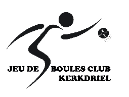Jeu de Boulesclub Kerkdriel