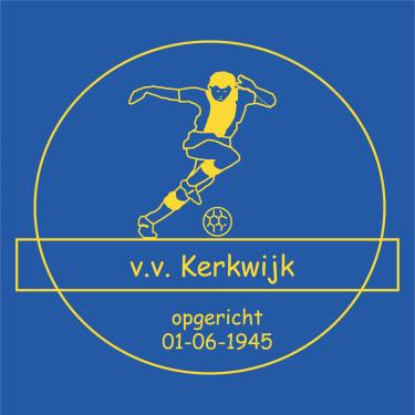 Logo VV Kerkwijk