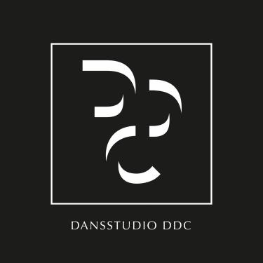 Logo Dansstudio DDC