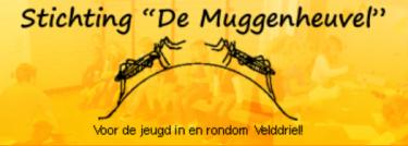 Jeugdwerk de Muggenheuvel