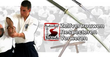 Logo Budoschool Jishindo