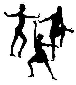 Logo Sportvereniging Dancesation