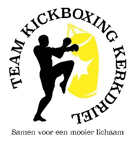 Logo Team Kickboxing Kerkdriel