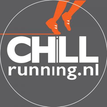 Logo CHiLLrunning