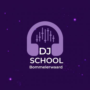 Logo DJ School Bommelerwaard